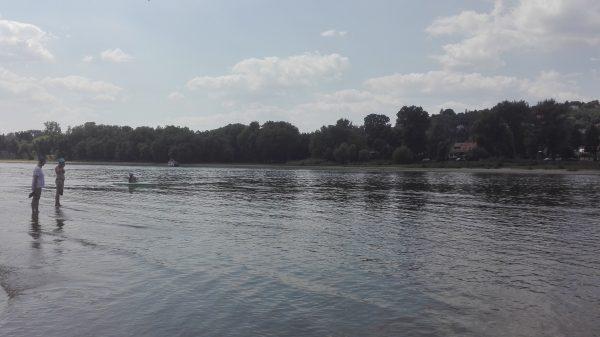 2021.07.17: Bázistúra 1: Kajaktúra a Szentendrei Duna-ágban