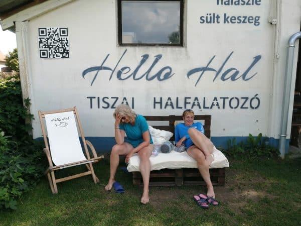 2021.11.20-21: Irány a Tisza-tó: Kajakos Felfedezés