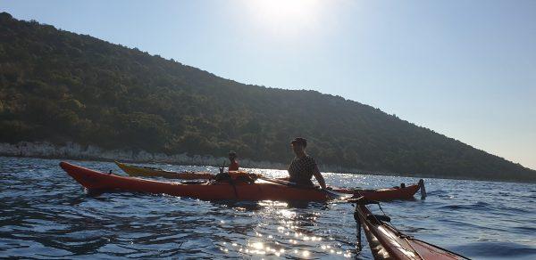 2021.07.08-12: DUGI OTOK: Szigetről Szigetre (Horvátország)