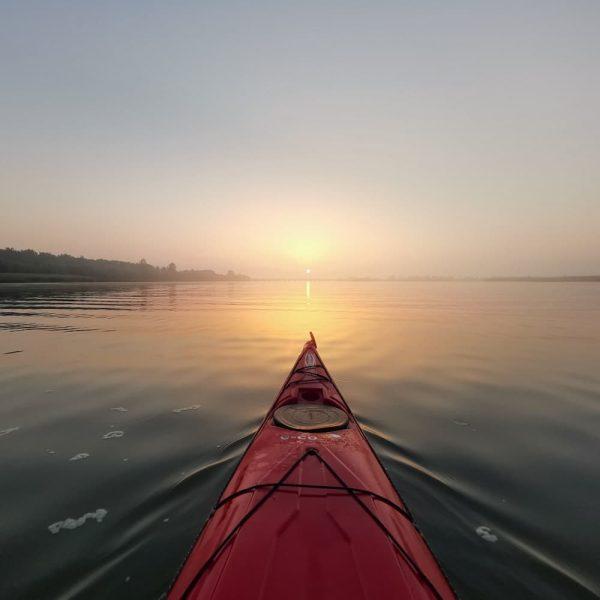 2021.10.02-03: Irány a Tisza-tó: Kajakos Felfedezés