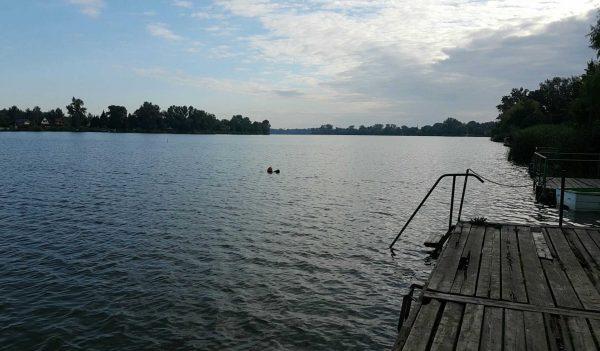 2021.07.25: Ráckevei-Duna észak: Egynapos haladó kajaktúra