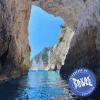 2021.08.19-26: Zakynthos: Egy sziget - ezernyi kaland: a tengerkék 50 árnyalata (Görögország)